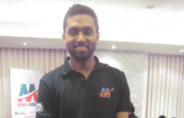 #TFGInterview: Match against Lin Dan the best I've played; will be fully fit in 2 months, says Prannoy