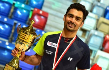 RISING STARS: Young faces are new attraction in Premier Badminton League