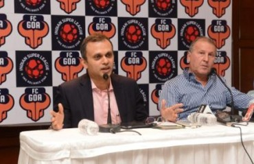 FC Goa called up for breach of ISL regulations