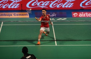 Gopichand impressed with Lee's comeback and says he will be tough to beat at Olympics