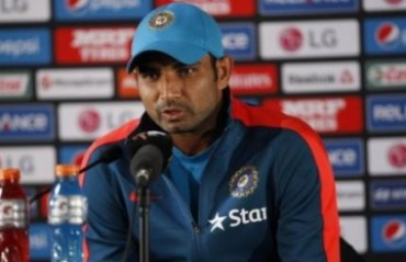 Shami ruled out with injury, B Kumar drafted in as replacement for Australia tour