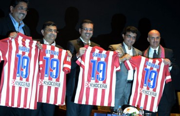 Atletico de Kolkata to set up academy; open trials for kids from all Bengal districts