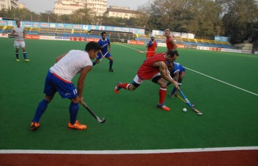 Dabang Mumbai hope to revive their fortunes in HIL