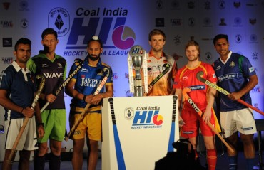 PREVIEW: Fresher, bigger Hockey India League this year