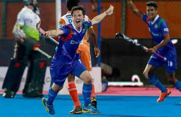 Goals galore in the opener, UP Wizard thrash Kalinga Lancers 8-6