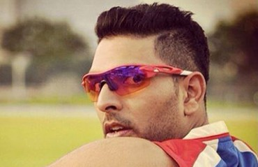 Yuvraj expected Gayle to hit 50 off 10 balls, surprised at Jamaican for equalling the record