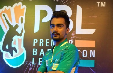 FUTURE IS SMASHING: Check out the young Indian shuttlers who made a mark in the PBL
