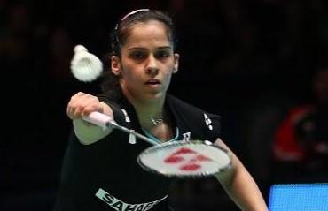 Saina is tougher than her World Championship rivals: Vimal