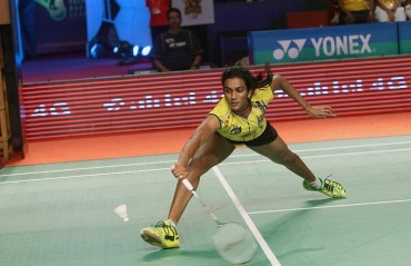 Sindhu enters the final while Srikanth ousted from the Malaysia Masters GPG