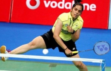 Saina to lead full-strength badminton squad for 12th South Asian Games