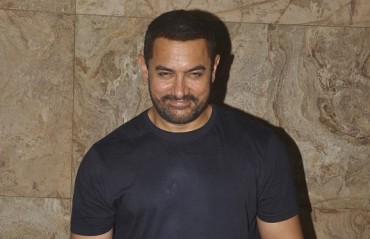 Aamir Khan to sing the National Anthem at the opening day of Pro Kabaddi League