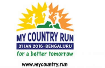 MY COUNTRY RUN: Aiming to build a healthier nation with active and fit youth