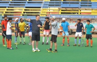 Mumbai coach Stacy bemoans penalty corner conversions failure