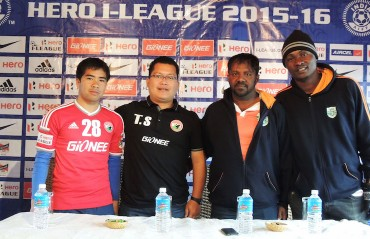 Lajong and Sporting seek to catch the big boys in the league table as they face-off with each other