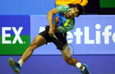 Srikanth and Saina's ranking remains the same; Sindhu slips to No. 12
