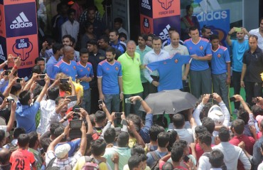 FC Goa to add football flair to Goa carnival