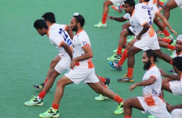Indian hockey teams to open SAG campaigns on Sunday