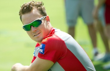 Kings XI Punjab appoint David Miller as skipper for IPL-9