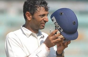Former Saurashtra cricketer Sitanshu Kotak joins Gujarat Lions as assistant coach