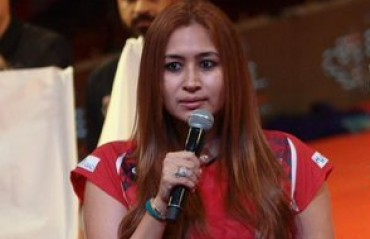 Training with a specialist coach has helped us receive the consistent support: Jwala Gutta