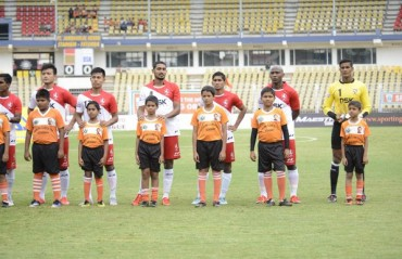 Frustrated by lack of goals, Shivajians & Lajong seek to turn things around at Balewadi clash