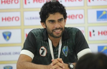Mumbai FC sign three new players in Mohanraj, Nandy and Clifford