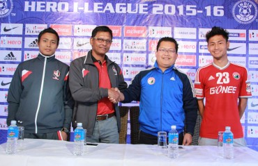 Lajong and Shivajians face off in search of elusive 3 points
