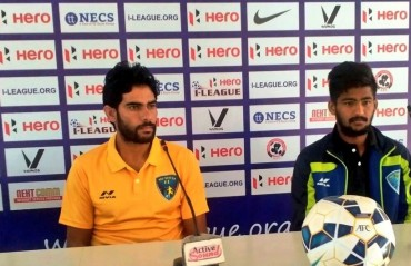 Mumbai FC and Sporting Clube de Goa face off to consolidate their status in the I-League table