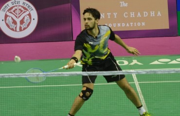 Kashyap makes a comeback at German GPG seeded 11th, Srikanth seeded sixth