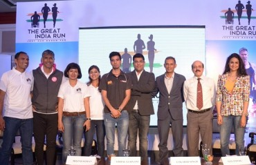 ProSportify announces the country's first multi-city Ultra Marathon