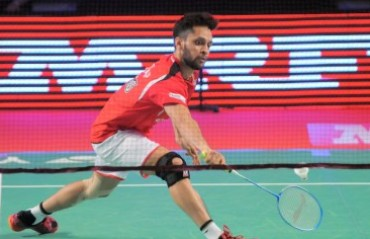 Another injury blow for Kashyap, this time at German GPG