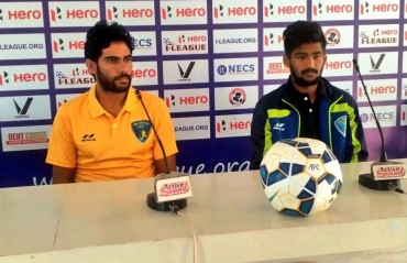 PREVIEW: Salagaocar takes on struggling Mumbai FC in I-League clash