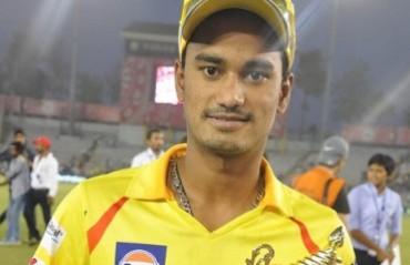 Skipper Dhoni helped calm my nerves on my debut: Pawan Negi