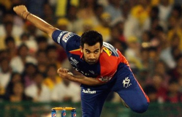 Nehra's comeback has motivated me to train hard for the IPL: Zaheer Khan