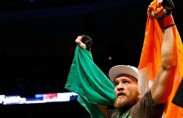 5 Matches For Conor McGregor After UFC 196