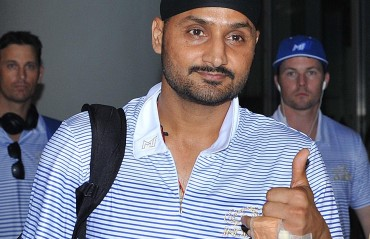 Worked hard on my fitness, want to be at par with the youngsters: Harbhajan