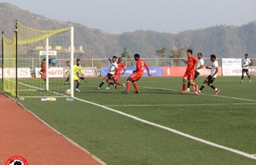 Aizawl host East Bengal in pivotal battle that can make or break their I-League campaigns