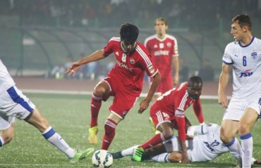 Starving Salgaocar seek safety from relegation, Lajong long for lost momentum in Goa face-off