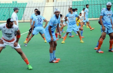 Nominations for the Hockey India 2nd Annual Awards announced