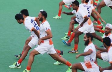 Indian hockey teams get ready to tour Australia in November