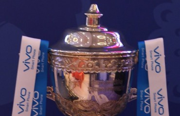 IPL-9 Trophy tour to begin 19th March; will travel to six cities