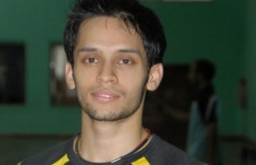 Kashyap back inside top 10 in BWF ranking