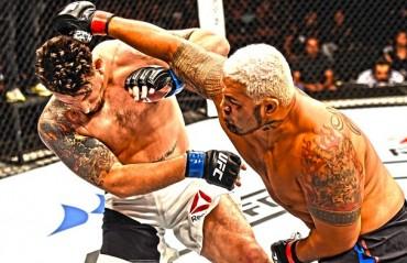 UFC Fight Night Brisbane Result and Analysis