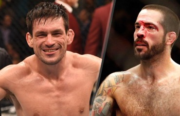 5 Sizzling UFC undercard fights in the coming months