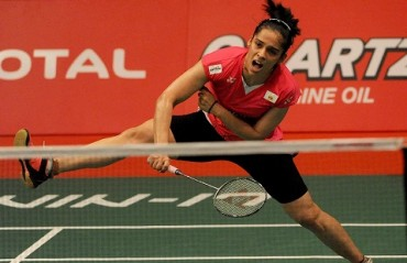 Saina & Srikanth look to defend their title at the India Open Super Series