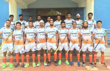 Azlan Shah Cup will be a good preparation for the Rio Olympic Games, says Oltmans