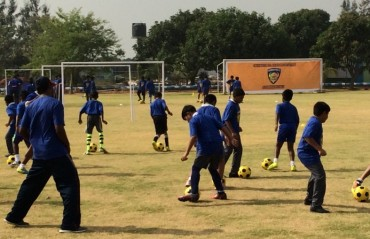 Chennaiyin FC to conduct summer camps in Chennai & Coimbatore