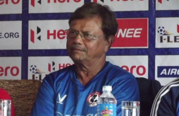Lajong will be extra motivated to perform against Aizawl FC, warns Jahar Das