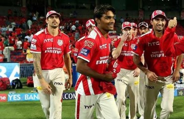 Well balanced KXIP to begin their IPL training camp tomorrow in Mohali