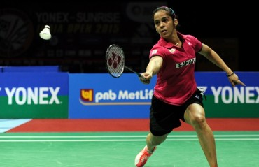 Malaysia SSP: Indian shuttlers will look to better their consistency; Saina seeded 3rd